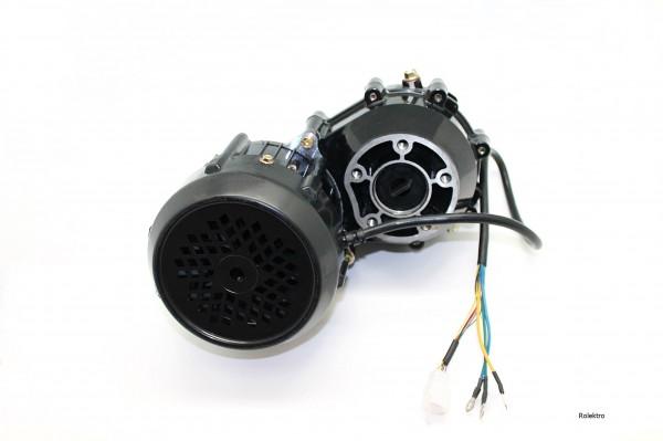 Trike25 - Motor, 60V / 800W mit 15km/h Begrenzung und Getriebe