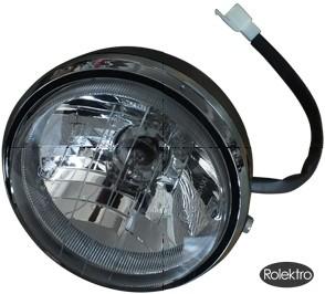 light40 - Frontscheinwerfer