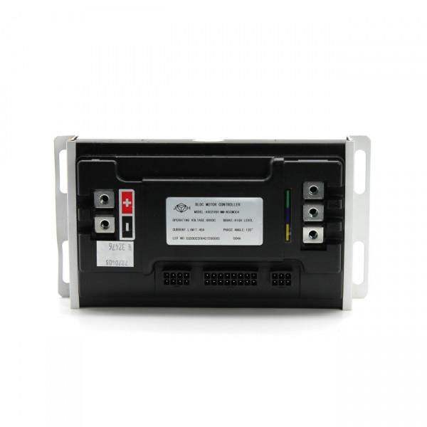 Retro45 - Steuerelektronik für V2021