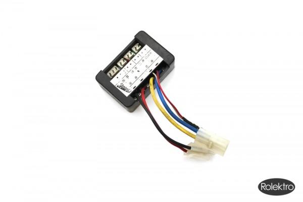 Light12/BT10 - Steuerplatine