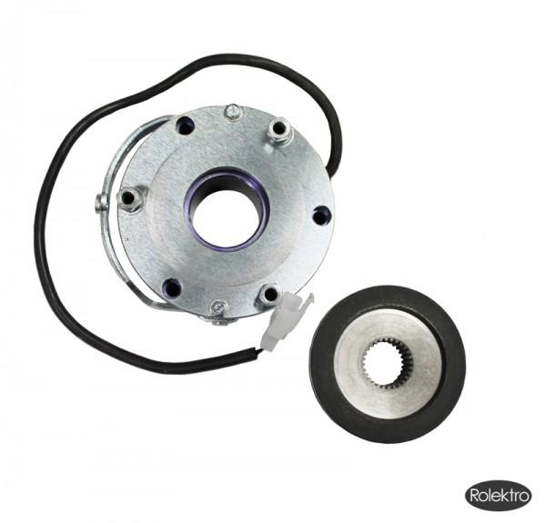 Trike25 - Magnetbremse