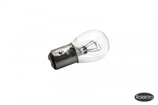 Carrier25 - Glühbirne Brems- / Rücklicht