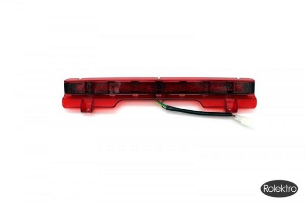 Trike25V3 - Bremslicht LED-Streifen, hinten Mitte