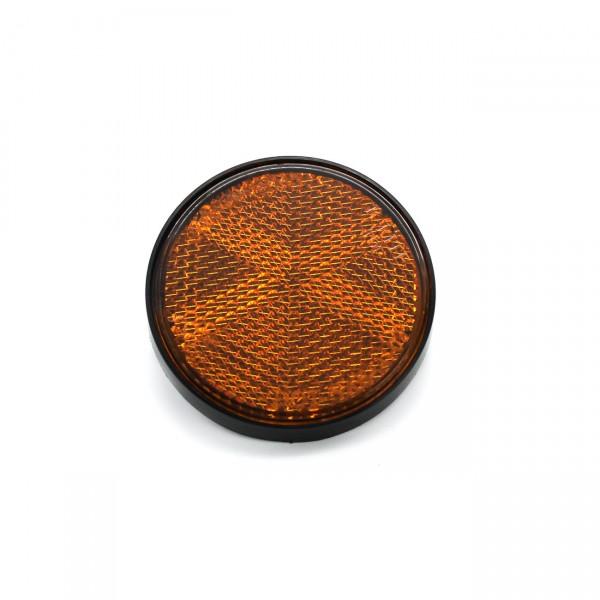 Retro45 - Reflektror, orange