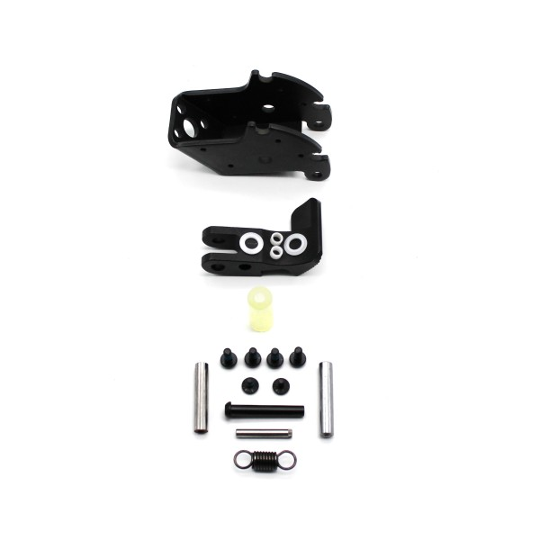 Kick20 - Folding mechanism, all parts