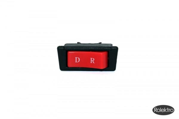 Trike15/25V2 - Schalter für Vorwärts / Rückwärts