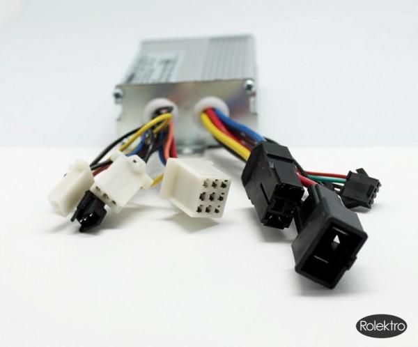 Fun20V2 - Steuergerät, 36 V / 500 Watt