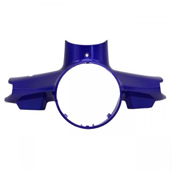 Trike25V3 - Tacho obere Verkleidung, LED, Blau