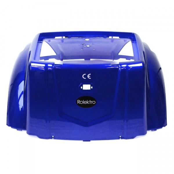 Trike25V3 - Verkleidung hinten, blau