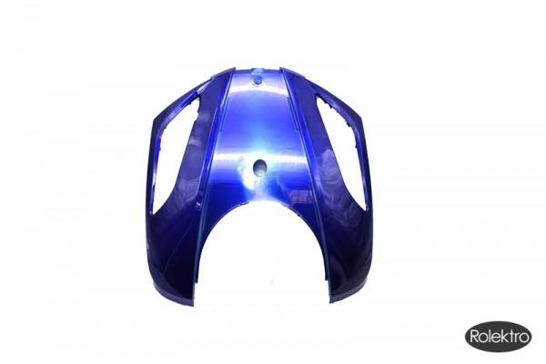 Trike25 - Verkleidung, Front , blau