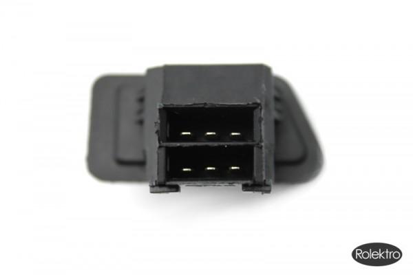 Trike15/25V2 - Schalter für Stand- / Abblendlicht