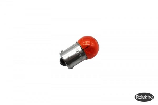 Carrier25 - Glühbirne Blinker