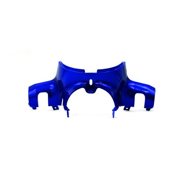Quad15/25 - Verkleidung, Tacho unterer Part, blau