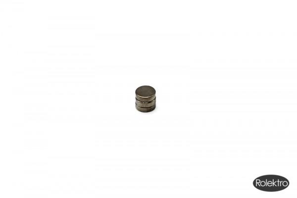 Fun20V2 - Magnete für Vorderradfelge