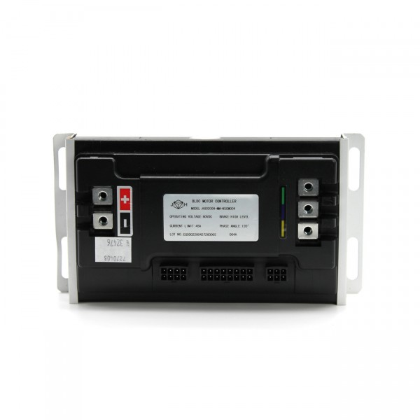Retro45 - Steuerelektronik