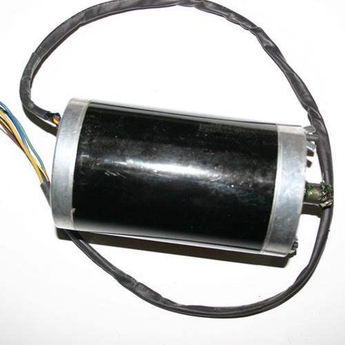 Sport Pedelec Bürstenloser Motor 24 V