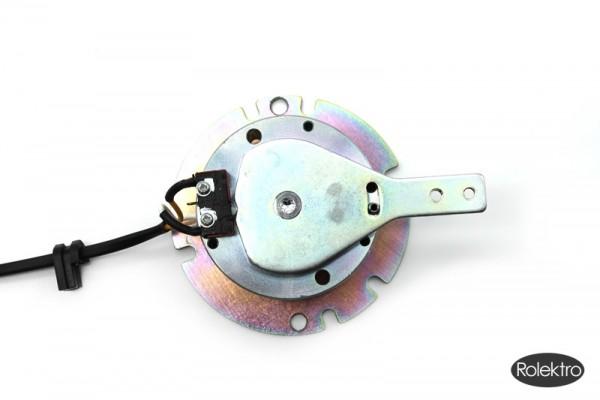 Trike15 - Magnetbremse