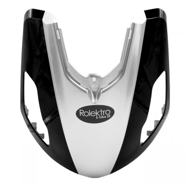 Trike25V3 - Frontschutzverkleidung, schwarz
