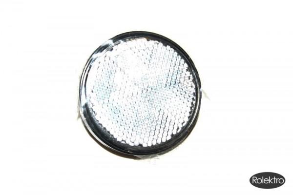 BT250/Fun20/Fun20-2/SE/V2 - Reflektor rund, weiß