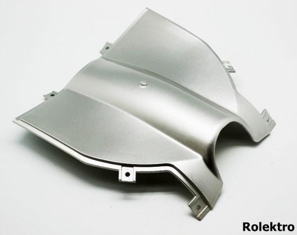 BT200/City20/45/V2 - Verkleidung : Spritzschutz für Akkubox, silber