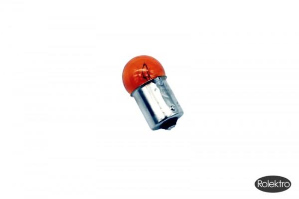 Trike15/25V2/Quad15/25 - Glühbirne Blinker 12V / 10 Watt
