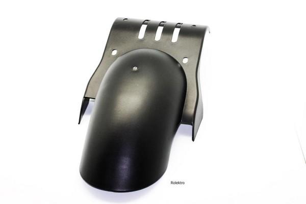 Fun20-2 - Spritzschutz hinten, lange Version, schwarz