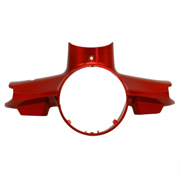 Trike25V3 - Tacho obere Verkleidung, LED, Rot