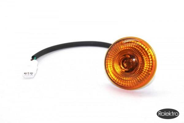 eco-Mobil 15 - Blinklicht , komplette Einheit