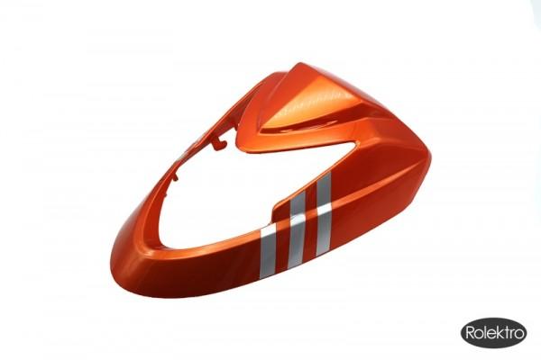 City20V2/City45V2 - Verkleidung : Front (oberer Teil), orange