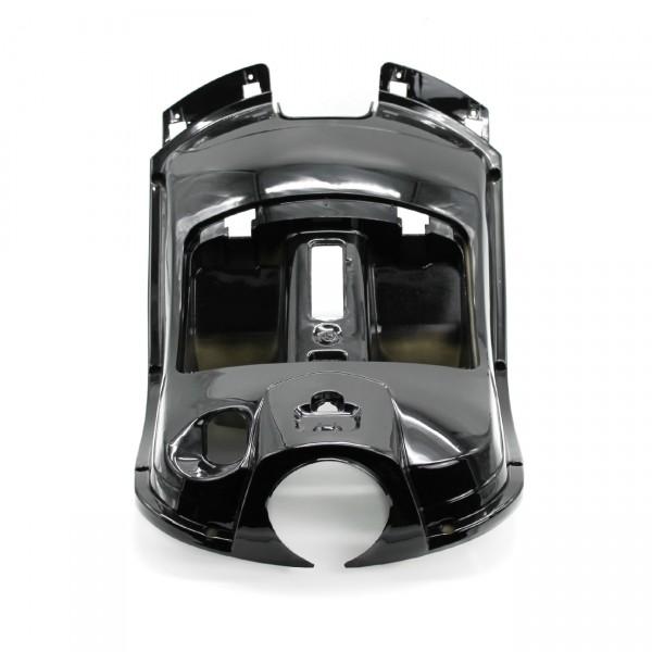 Retro45 - Verkleidung, Front Innenseite, schwarz