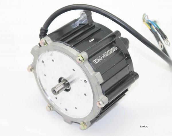 Trike25 - Motor, 48V / 600W