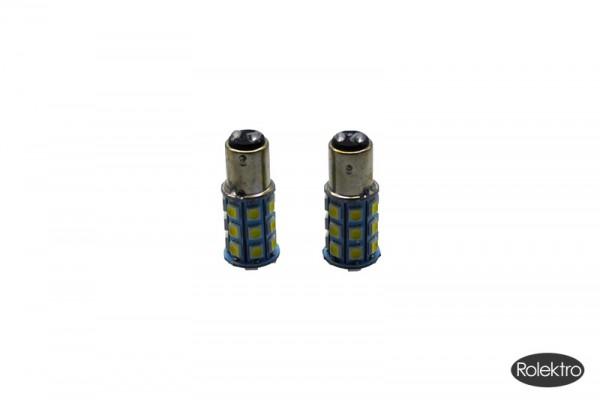 Trike15/Trike25V2/Quad15/25 - LED Rücklicht /2Stk