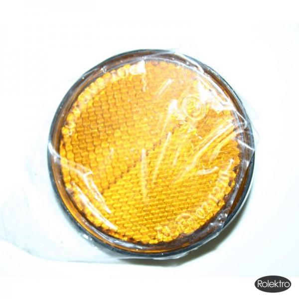 BT250/Fun20/Fun20-2/SE/V2 - Reflektor rund, gelb