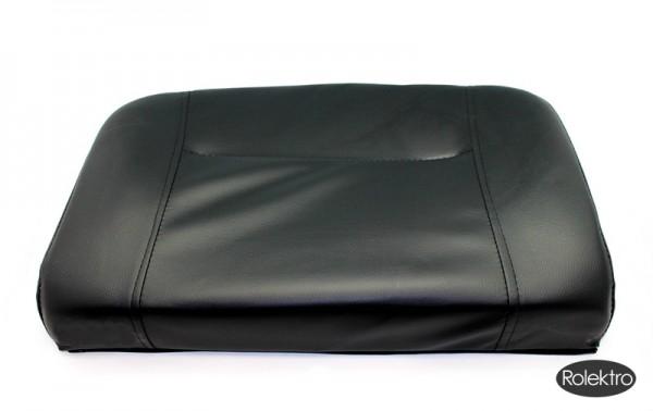 Trike25 - Sitz, Rückenlehne