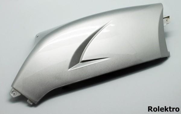 BT200/City20 - Verkleidung : Trittfläche rechts, silber