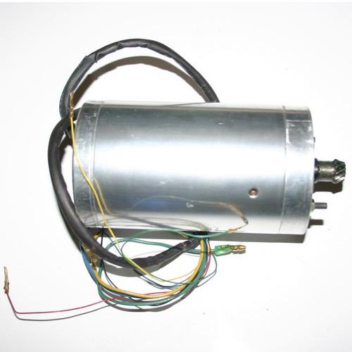 City Pedelec bürstenloser Motor 24V