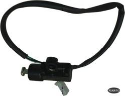 light40 - Schalter für Seitenständer