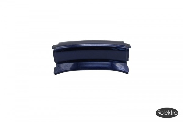 City20V2/City45V2 - Verkleidung : Blende (unter dem Rücklicht), blau
