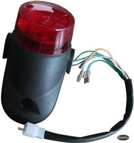 light40 - Brems- / Rücklicht