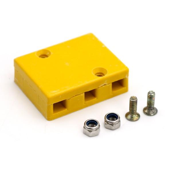 Joy20 - Klemmblock für Motorkabel