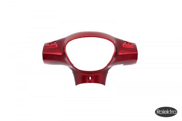 Trike15/25V2 - Verkleidung Frontscheinwerfer, rot