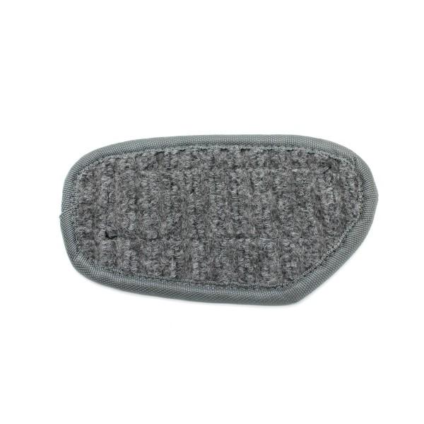 eco-Mobil 15 - Teppich , Fuß rechts