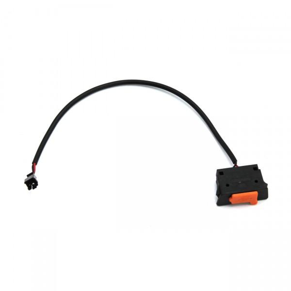 Retro45 -USB Ladebuchse