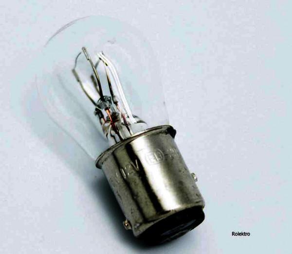 BT200/City20/45/V2 - Glühbirne für Rücklicht/Bremslicht, 12V