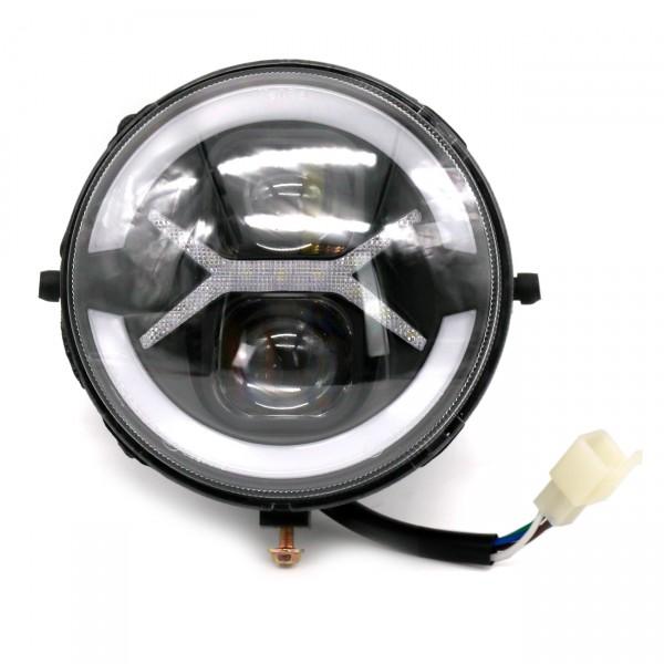 Trike25V3 - Scheinwerfer LED