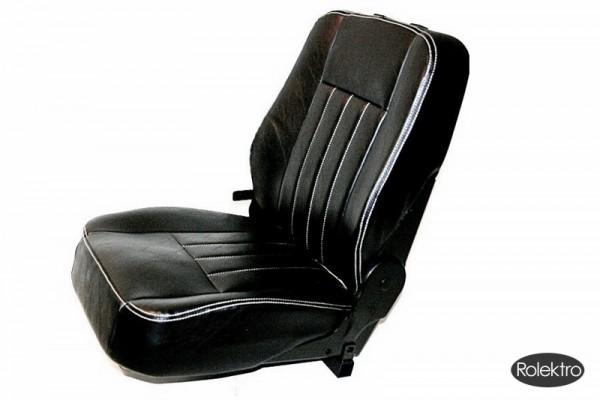 eco-Mobil 15 - Sitz