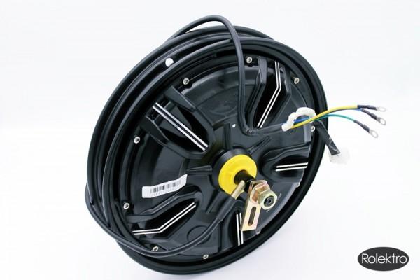 City20V2/City45V2 - Felgenmotor mit Bremstrommel,hinten nur für V.2 Modelle