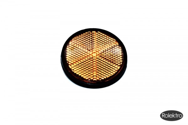 Trike25V3 - Reflektor, Orange