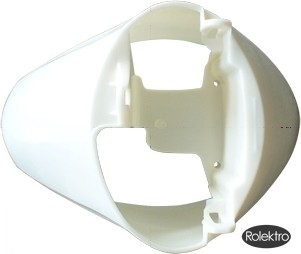 light40 - Verkleidung: Spritzschutz Vorderrad