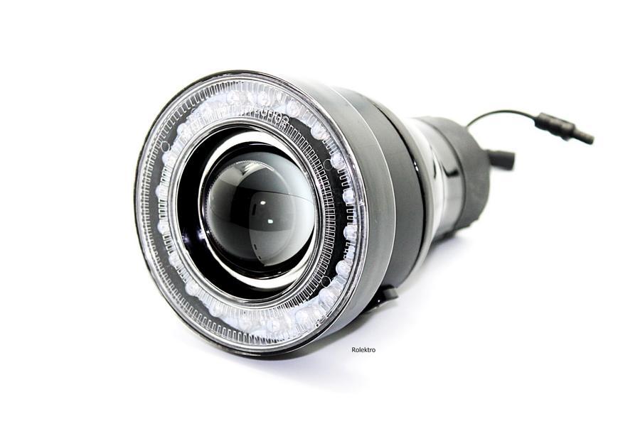 fun20 2 frontlampe ohne halter rolektro bt 250 eco. Black Bedroom Furniture Sets. Home Design Ideas